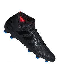 Adidas NEMEZIZ 18.3 FG cblack/cblack/fooblu