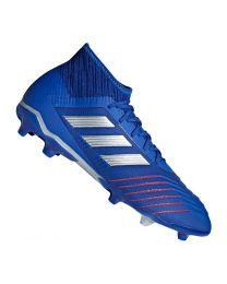 Adidas PREDATOR 19.2 FG boblue/silvmt/fooblu