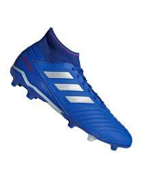 Adidas PREDATOR 19.3 FG boblue/silvmt/actred