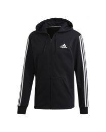 Adidas MH 3S FZ FT black/white
