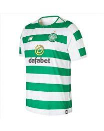 New Balance Celtic Home jersey SR