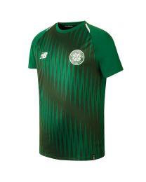 New Balance Celtic training jersey green elite SR