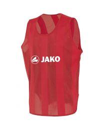 JAKO Overgooier Classic rood
