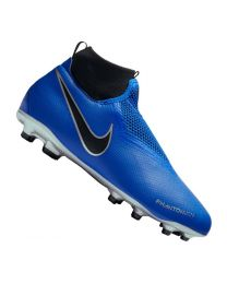 JR PHANTOM VSN ACADEMY DF FG/MG Blauw