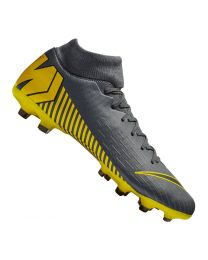 Superfly 6 Academy Fg/mg dark grey Yellow