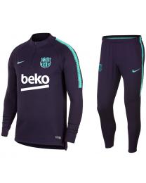 Nike FCB Y NK DRY SQD DRIL SUIT