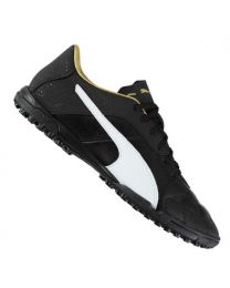 Puma Esito C TT Black-White-Gold