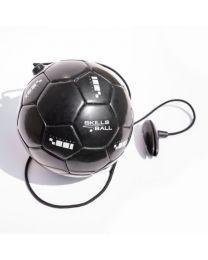 100% Football Skills Ball