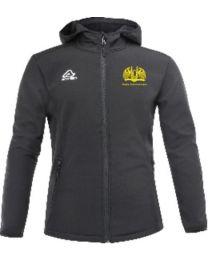 Softshell Jacket Rugby Club Groningen
