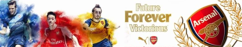 Arsenal Shirts