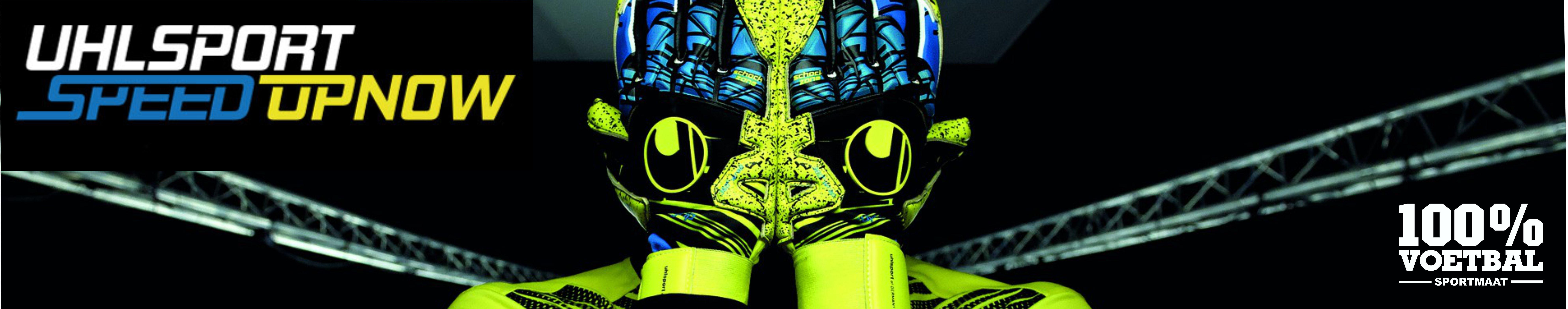 Uhlsport Handschoenen