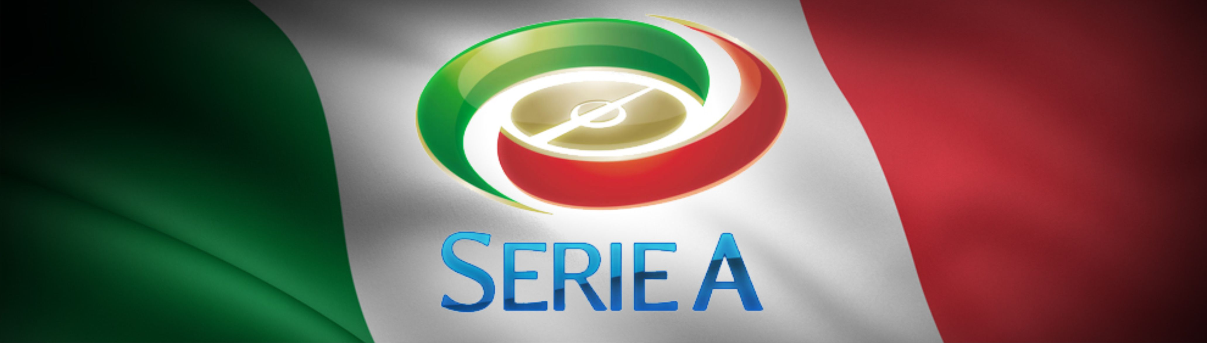 Voetbalshirts Serie A