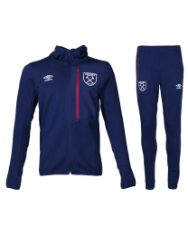 Umbro WHU Pro Fleece Suit