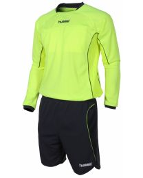 Hummel Classic Referee Set L.m Geel