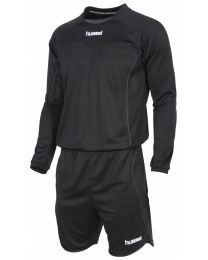 Hummel Classic Referee Set L.m Zwart