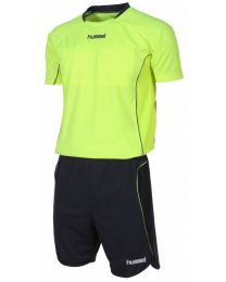 Hummel Classic Referee Set K.M Geel