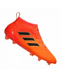 adidas ACE 17.1 PRIMEKNIT FG Solar Orange Core Black