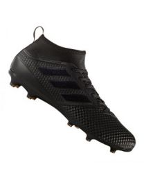 adidas Ace 17.3 FG Kids Core Black Core Black