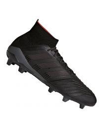 Adidas PREDATOR 18,1 FG CBlack
