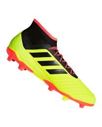 Adidas PREDATOR 18.2 FG Syello