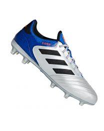 Adidas COPA 18.2 FG SILVMT
