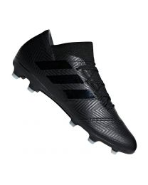 Adidas NEMEZIZ 18.2 FG BLACK
