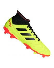 Adidas PREDATOR 18.3 FG Syellow