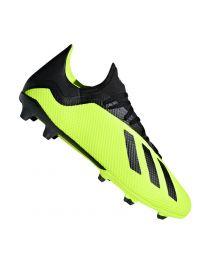 Adidas X 18.3 FG SYELLO