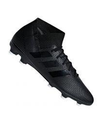 Adidas NEMEZIZ 18.3 FG BLACK