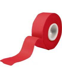 JAKO Tape 2,5 cm rood