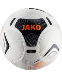 JAKO Voetbal Galaxy 2.0 Training wit/zwart/oranje