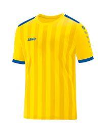 JAKO Shirt Porto 2.0 KM citroen/royal