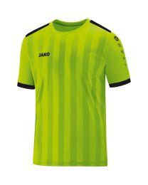 JAKO Shirt Porto 2.0 KM fluo groen/zwart