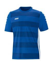 JAKO Shirt Celtic 2.0 KM royal/wit