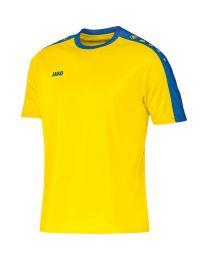 JAKO Shirt Striker KM citroen/royal