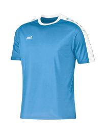 JAKO Shirt Striker KM hemelsblauw/wit