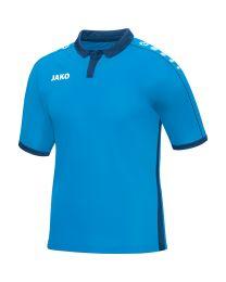 JAKO Shirt Derby KM JAKO blauw/navy