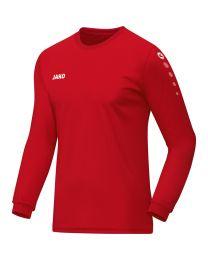 JAKO Shirt Team LM rood