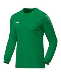 JAKO Shirt Team LM sportgroen