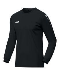 JAKO Shirt Team LM zwart