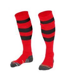 Original Kous Rood Zwart