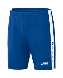JAKO Short Striker royal/wit
