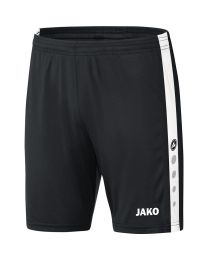 JAKO Short Striker zwart/wit