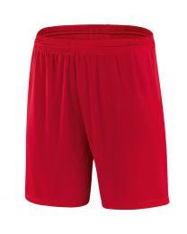 JAKO Short Valencia rood