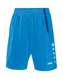 JAKO Short Turin JAKO blauw/navy