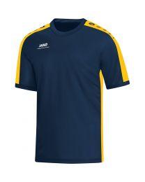 JAKO T-Shirt Striker marine/geel