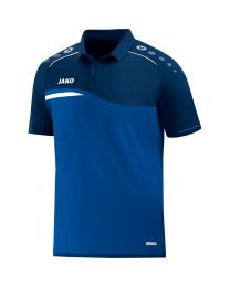 JAKO Polo Competition 2.0 royal/marine