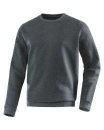 JAKO Sweater Team antraciet