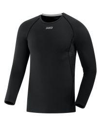 JAKO Shirt Compression 2.0 LM zwart