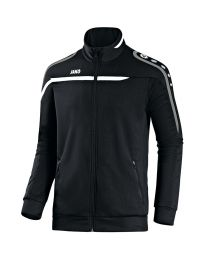 JAKO Trainingsvest Performance zwart/wit/grijs